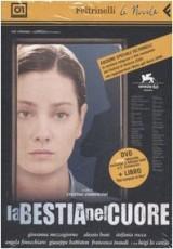 La Bestia Nel Cuore Libro + DVD