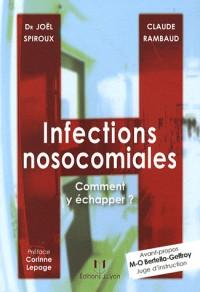 Infections nosocomiales et risques liés à la santé