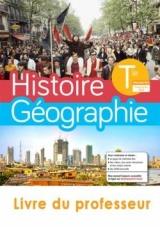 Histoire/Géographie terminales compilation - Livre du professeur - Ed. 2020