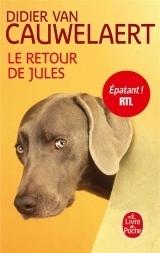 Le Retour de Jules [Poche]