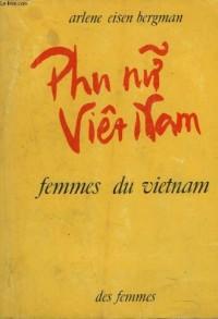 Femmes au Vietnam