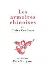 Les armoires chinoises