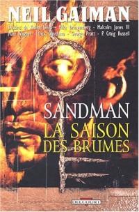 Sandman, tome 4 : La Saison des brumes - Prix du meilleur scénario, Angoulême 2004