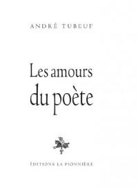 Les Amours du Poete
