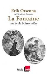 La Fontaine Une école buissonnière