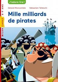 Mille milliards de pirates