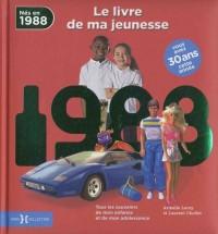 1988, Le Livre de ma jeunesse