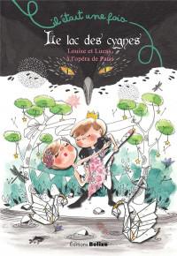 Le lac des cygnes : Louise et Lucas à l'opéra de Paris
