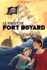Le pirate de Fort Boyard [Poche]