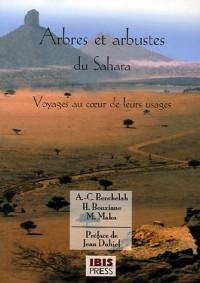 Arbres du Sahara : Voyage au coeur de leurs usages