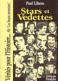 Stars et vedettes