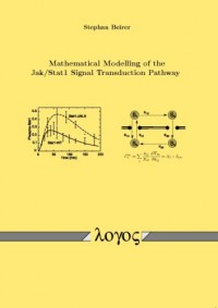 Mathematical Modelling of the Jak /Stat1 Signal Transduction Pathway (Livre en allemand)