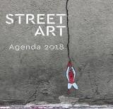 Street Art agenda 2018