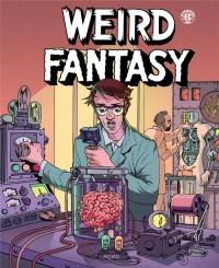 Weird Fantasy T1