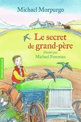 Le secret de grand-père [Poche]