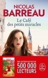 Le Café des petits miracles [Poche]