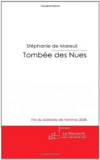 Tombee des Nues