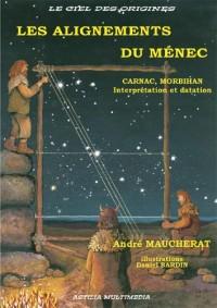Les alignements du Ménec