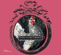 Poules et Coqs de Concours, Portraits de Champions