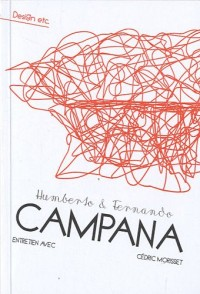 Humberto et Fernando Campana