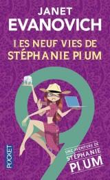 Les Neuf Vies de Stéphanie [Poche]