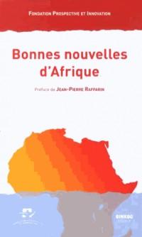 Bonnes Nouvelles d Afrique