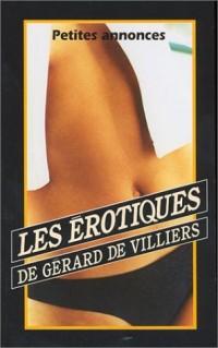 Les Erotiques, tome 43 : Petites annonces