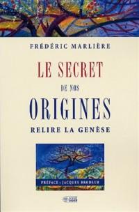Secret de Nos Origines