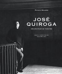 José Quiroga - Décorateur de théâtre