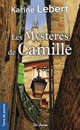 Les mystères de Camille [Poche]