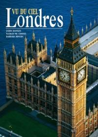 Londres : Vu du ciel