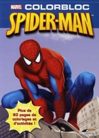 Spiderman Colorbloc