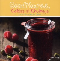 Confitures et Chutneys