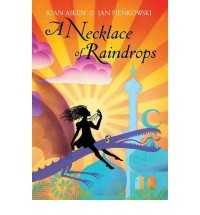 [ A NECKLACE OF RAINDROPS BY AIKEN, JOAN](AUTHOR)HARDBACK