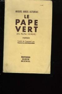 Le pape vert
