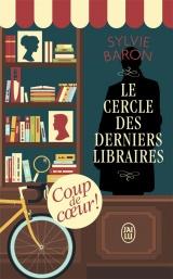 Le cercle des derniers libraires [Poche]
