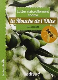 La mouche de l'olive