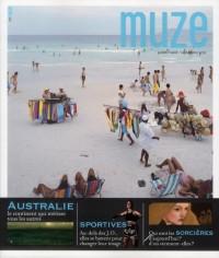 Muze N9 - Ete 2012