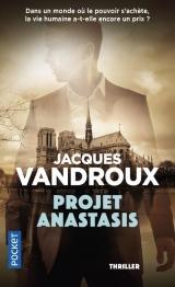 Projet Anastasis [Poche]