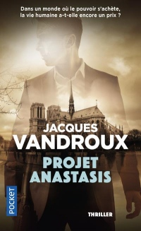 Projet Anastasis