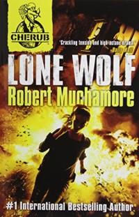 Cherub 16. Lone Wolf [English]