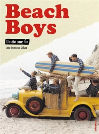 Beach boys, un été sans fin