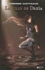 La Fille de Dreïa: Les Portes du Temps - 1