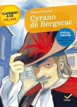 Cyrano de Bergerac: nouveau programme [Poche]