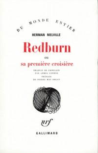 Redburn ou sa première croisade