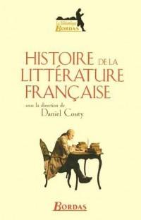Les Référents : Histoire de la littérature française