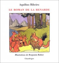 Le Roman de la Renarde