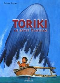 Toriki le petit Tahitien