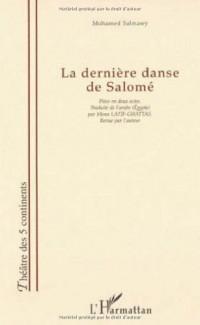 La dernière danse de Salomé