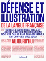 Defense et Illustration de la Langue Française [Poche]